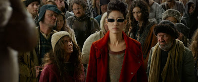 Mortal Engines 2018 movie Jihae Kim