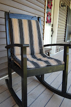 Happy House And Home Painting Outdoor Furniture