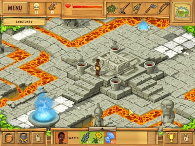 Game Petualangan PC Ringan