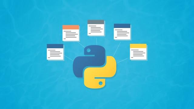 Aprenda Programação com Python – Parte 5