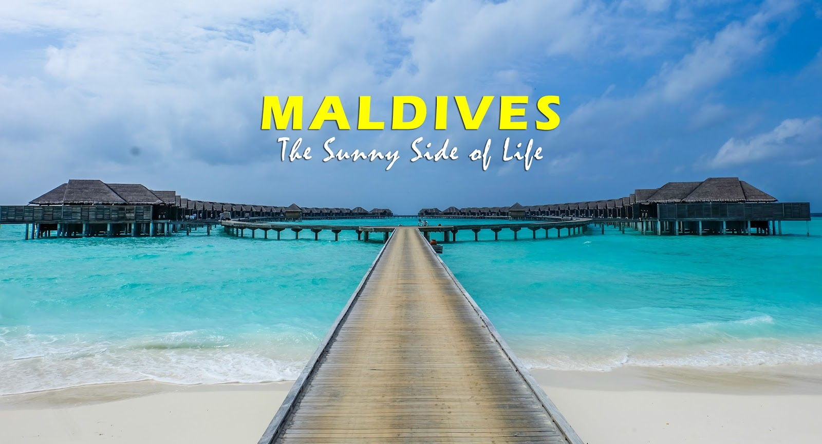 Luxury Beach Resorts In Maldives For Your Dream Vacation