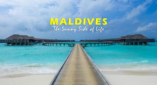 Luxury Beach Resorts in Maldives