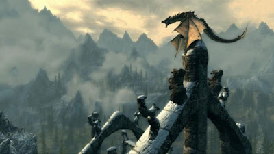 The Elder Scrolls Skyrim PS3 Xbox 360 Review and Trailer