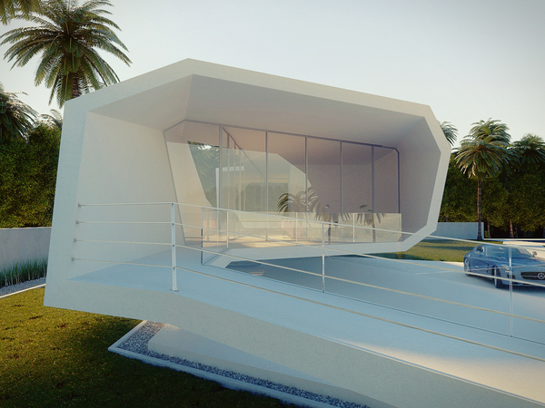 Modern Concept House Design-3
