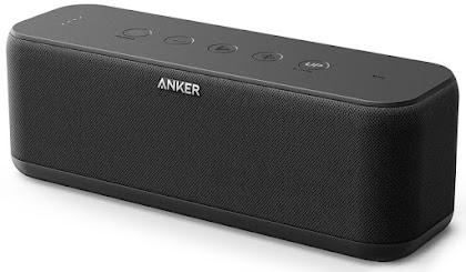 Anker SoundCore Boost