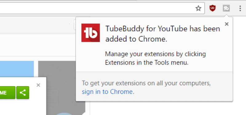TubeBuddy: SEO Toolkit to Optimize Youtube Channel & Videos