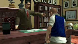 Bully Anniversary Edition APK+DATA