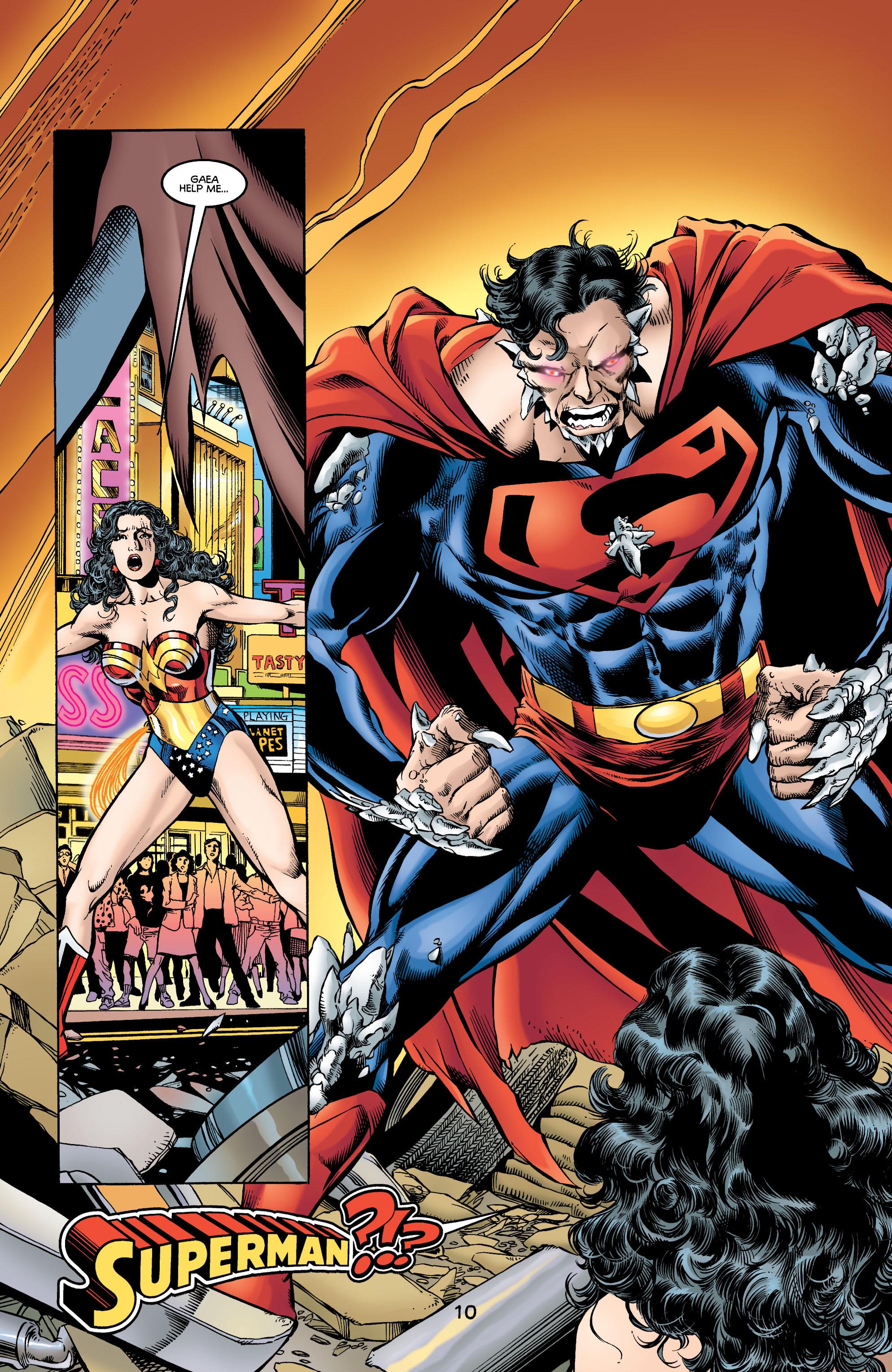 Read online Wonder Woman (1987) comic -  Issue #175 - 10