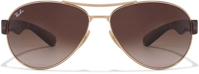 راي بان Ray-Ban النظارة الشمسية المتربعة على عرش الأناقة