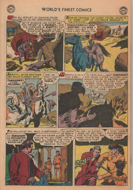 Read online World's Finest Comics comic -  Issue #72 - 31