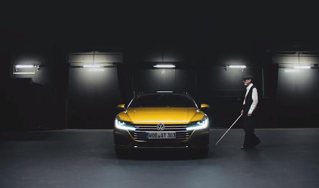 Volkswagen-Pete-Eckert-fotógrafo-ciego-nuevo Arteon
