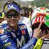 MotoGP Italia 2018 - Valentino Rossi Komentari Duel Sengitnya dengan Andrea Iannone
