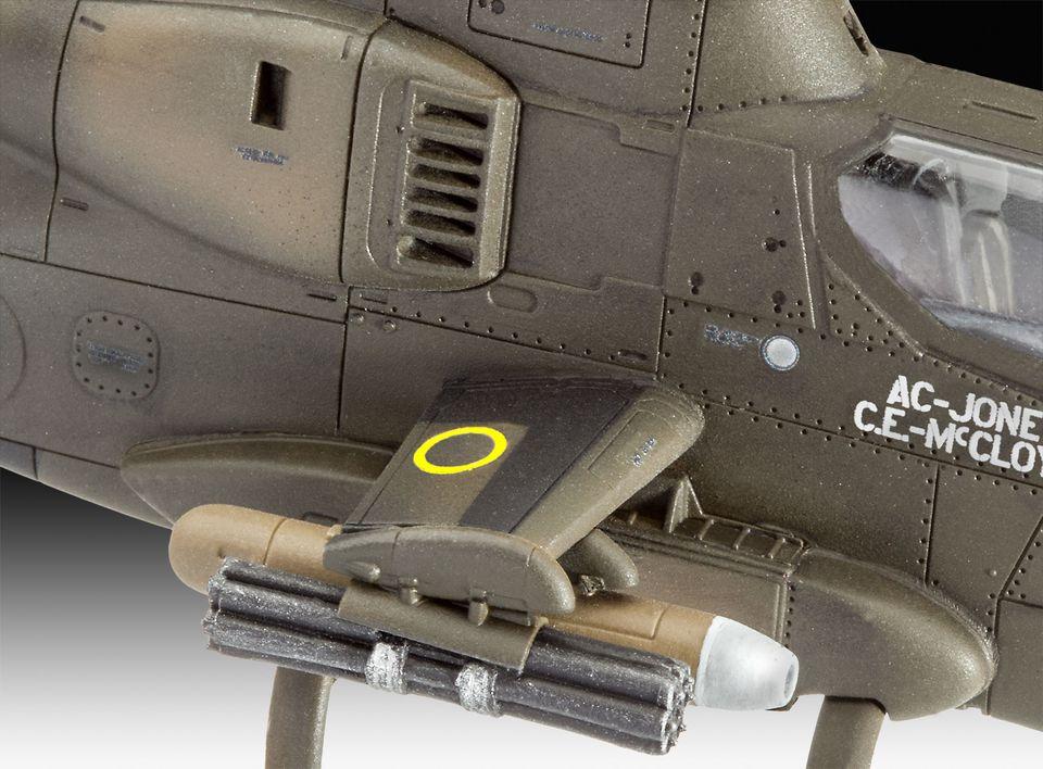 revell:  Bell AH-1G Cobra #released - 1_72_aircraft_news