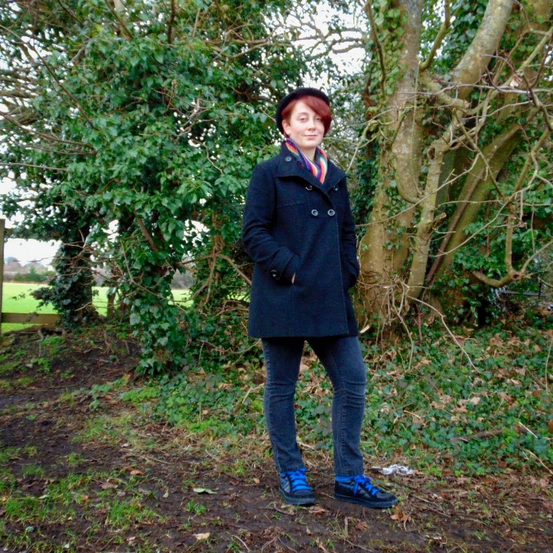 Countryside walk