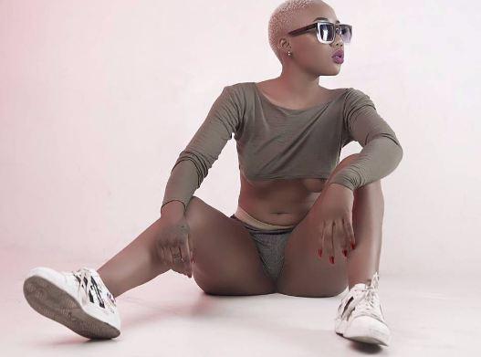 """Ambe Lulu  Awatolea Povu Wanaomsema Prezzo """"Usimfananishe Mume Wangu (Prezzo) na Young Dee"""""""