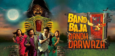 Band Baja Bandh Darwaza 2019 Hindi Episode 08 720p WEBRip 100Mb