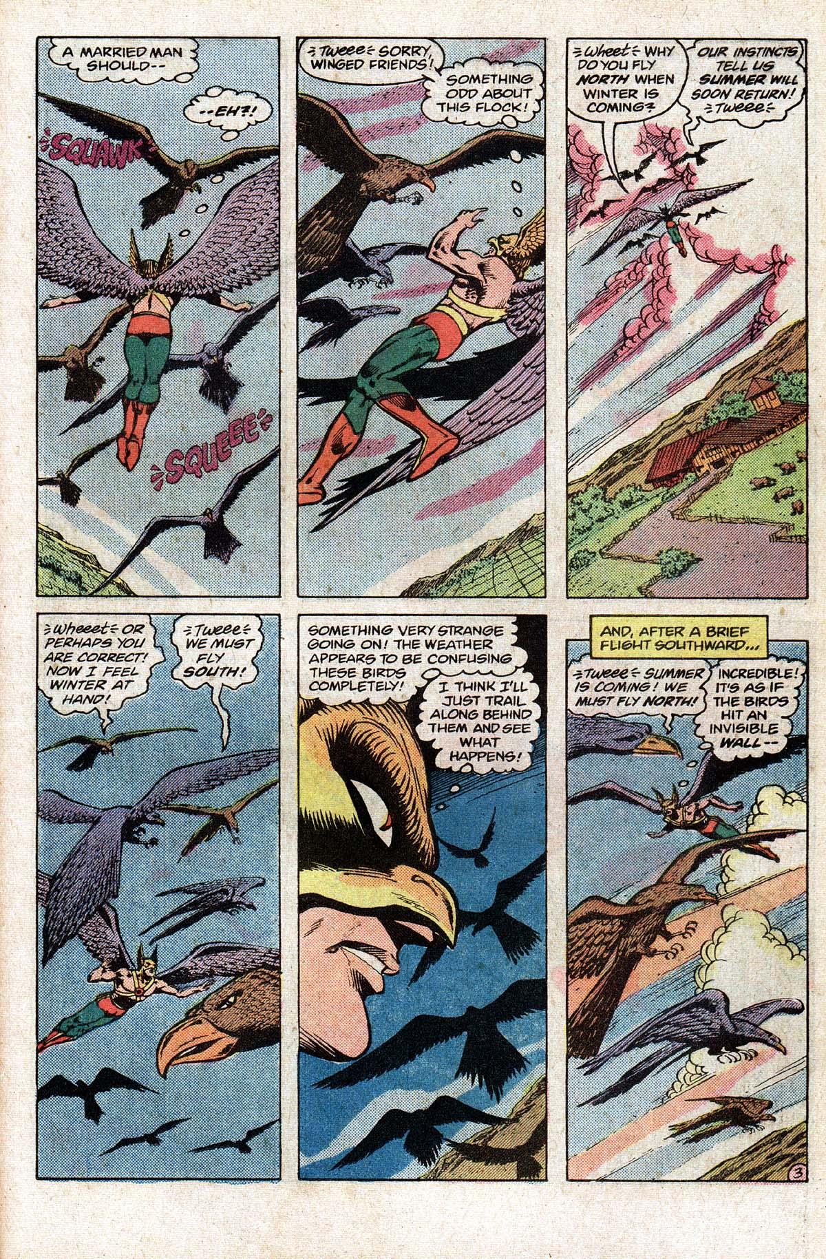 Read online World's Finest Comics comic -  Issue #276 - 35
