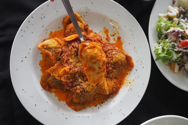 singapore fine dining ideas review ravioli bukit merah lane 1