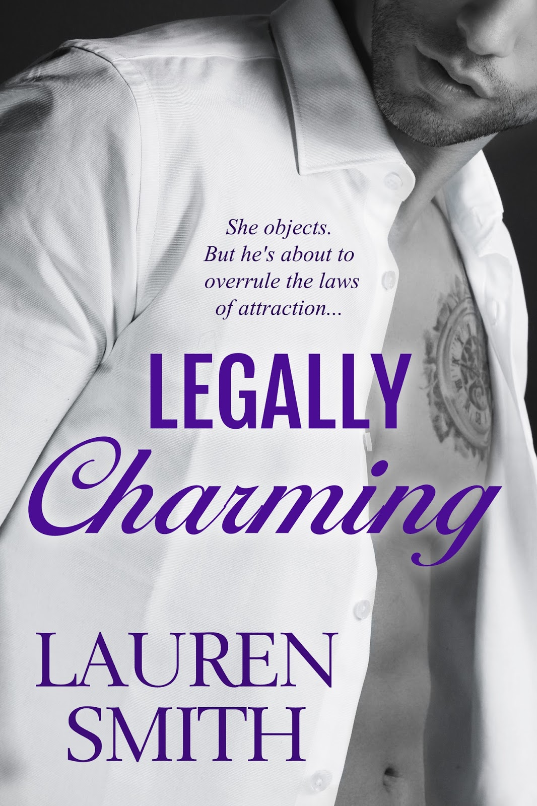 Find Out What Happens Next In Legally Charming, First In Lauren Smith's  Newest #contemporaryromance #newadultromance Series, Ever After!