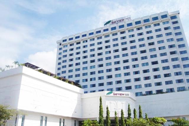 Bayview Langkawi Hotel | Percutian Di Tepi Pantai Dengan Harga Murah