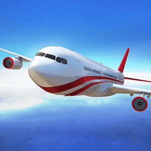 Flight Pilot Simulator apk mod