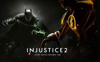 Download Injustice 2 Apk Mod No Skill CD Free Download for android
