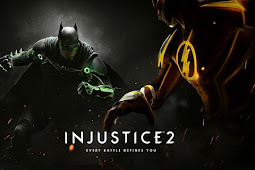 Injustice 2 Apk Release Latest Version Mod No Skill CD for android