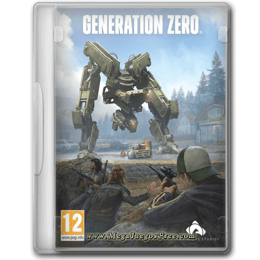 Generation Zero Full Español
