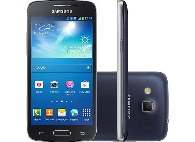 تعريب Galaxy S3 Slim SM-G3812B بدون روت