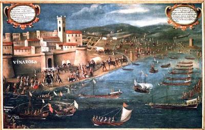 La expulsión de los moriscos tuvo una trmenda repercusión económica en la España del siglo XVII
