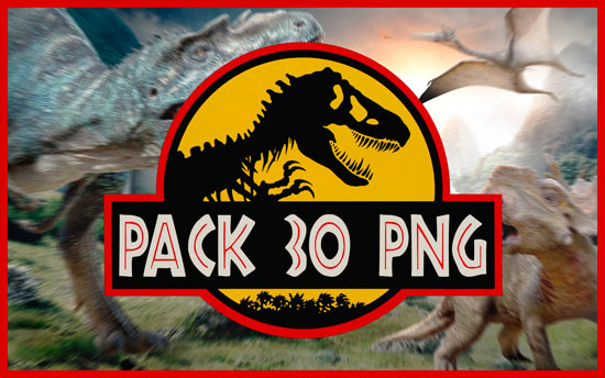 Descargar 30 Imágenes de Dinosaurios en PNG