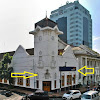 Mandiri Weekend Banking Kota Bandung Jawa Barat