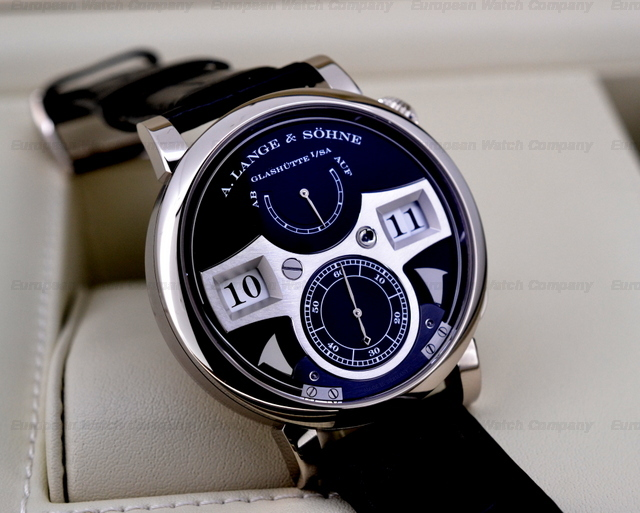 Revue De A. Lange & Sohne Lange Zeitwerk Striking Time 145.029 Montres Replique De http://www.repliquesuisse.co/!