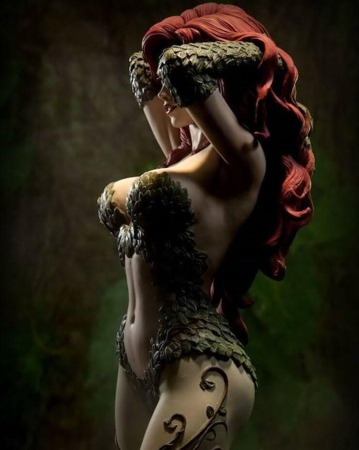 Mulheres mais bonitas e sensuais
