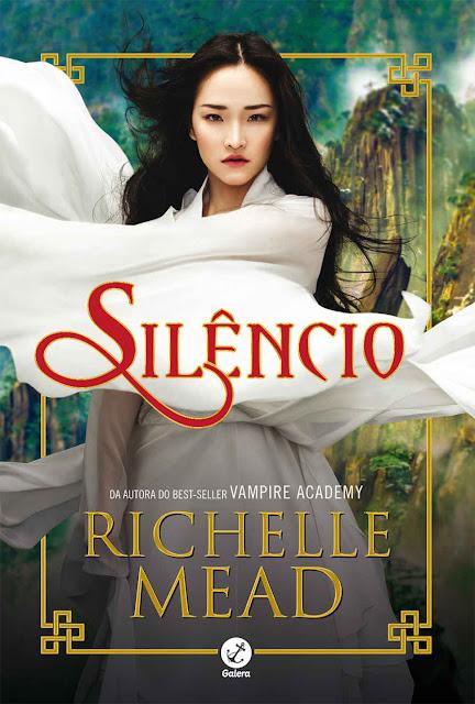 Silêncio Richelle Mead