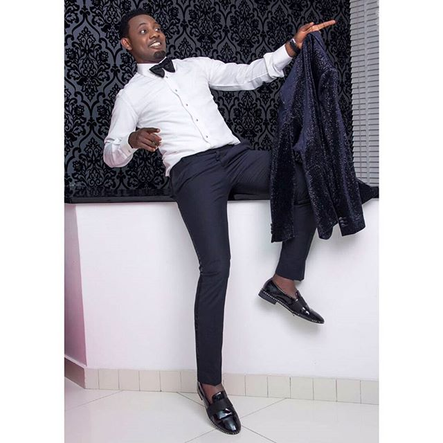 13774708_492242967642599_1511061531_n Photos: Comedian AY's wife throws him the biggest surprise of his life to mark his 45th birthday! Entertainment
