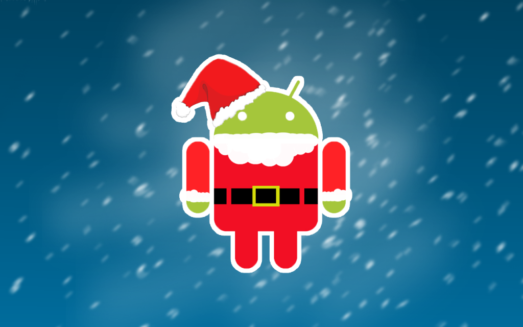 Best Android Live Wallpapers for 2012 Christmas - News and Apps About Google Android