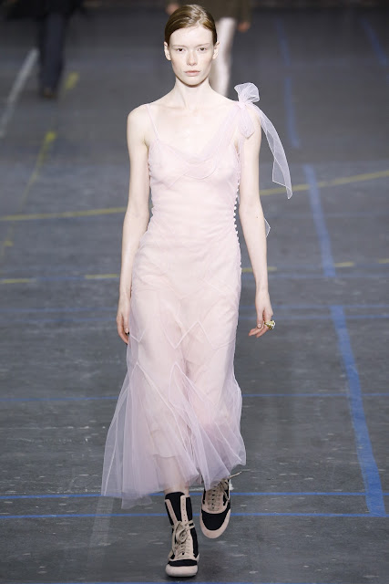 John Galliano Fall 2016 Ready-to-Wear Collection