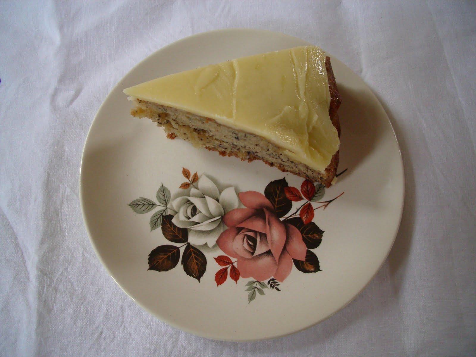 Best Ever Banana Cake Nz