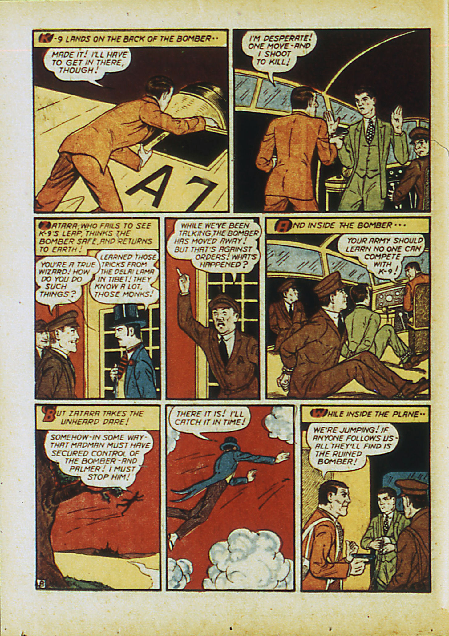 Action Comics (1938) 32 Page 64