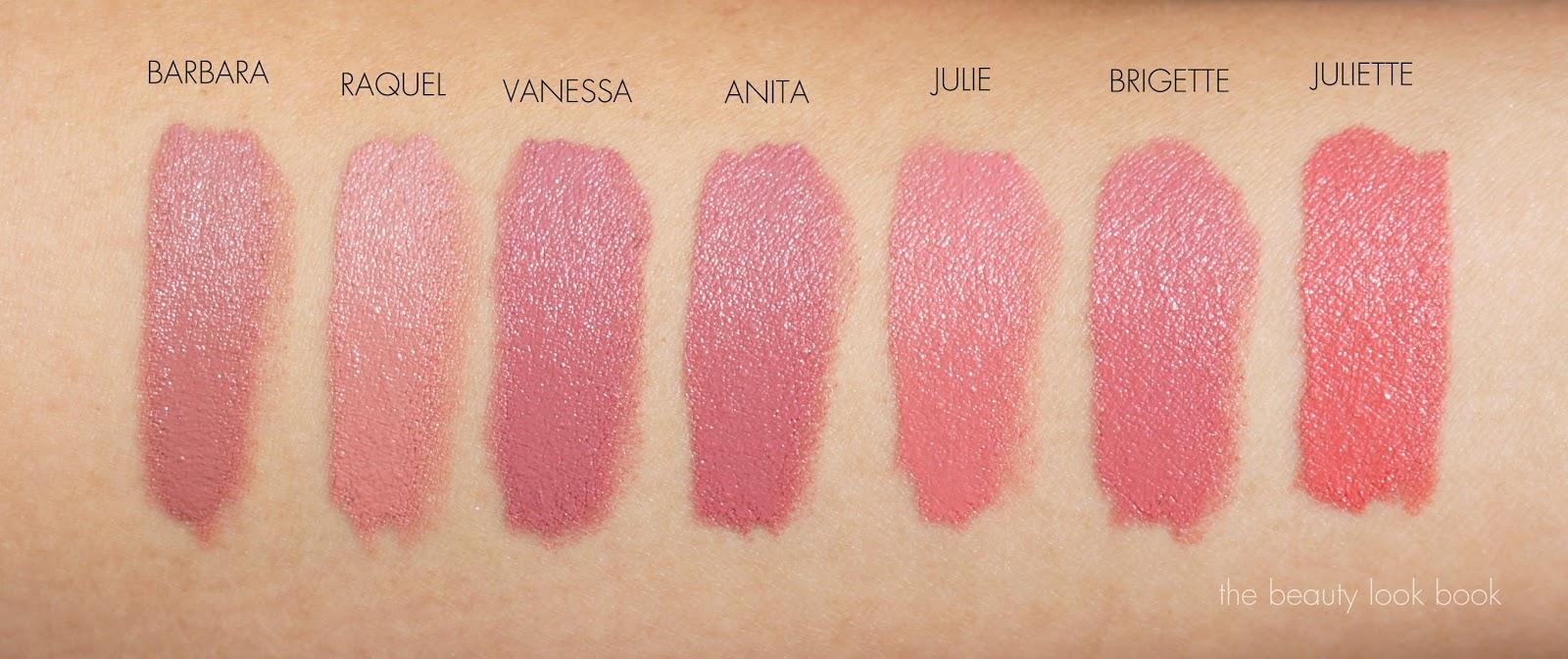 Audacious Lipstick by NARS #10