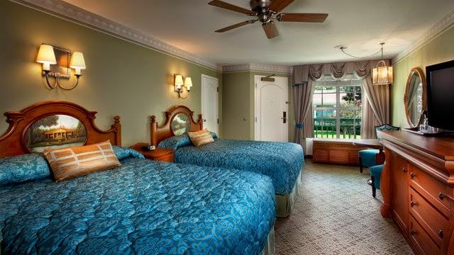 Disney Musings Choosing Your Walt Disney World Resort By