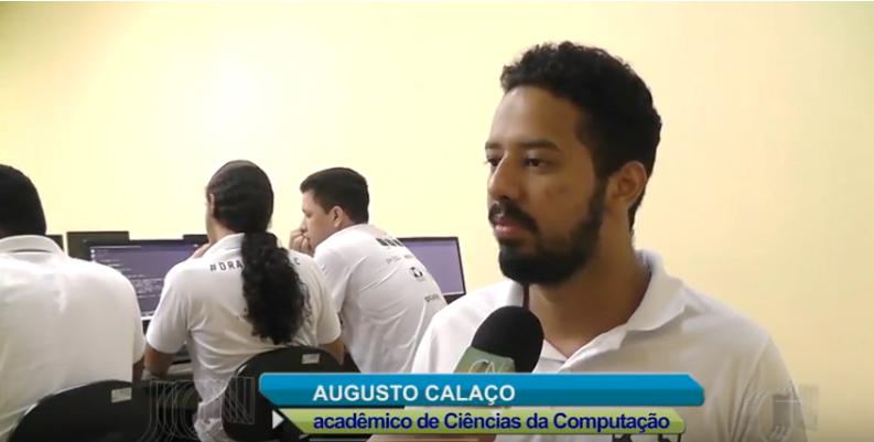 Francisco Augusto Calaço