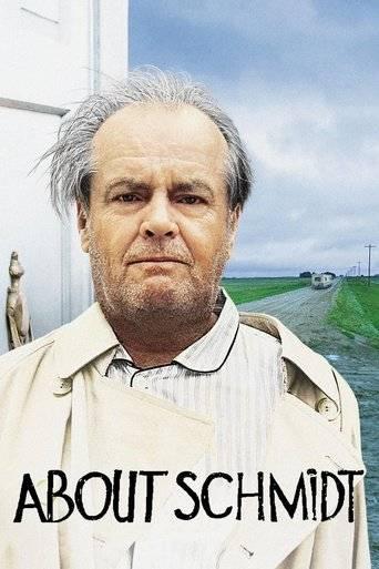 About Schmidt (2002) ταινιες online seires xrysoi greek subs