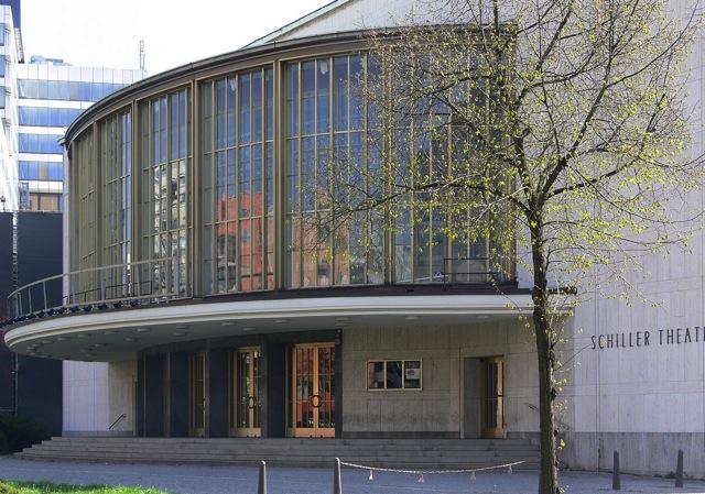schillertheater berlin spielplan 2016