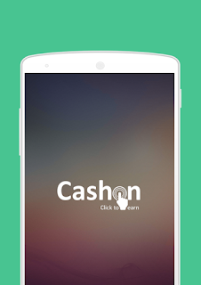 Cashon Free Recharge Android Apps