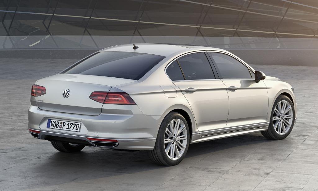Destino la ciudad de la luz Volkswagen presenta al nuevo