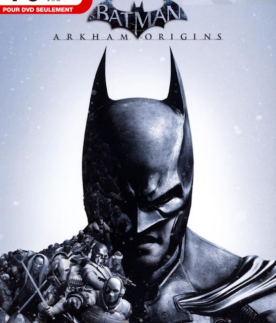 Batman Arkham Origins DLC Pack 1 Pc Game Free Download Full Version
