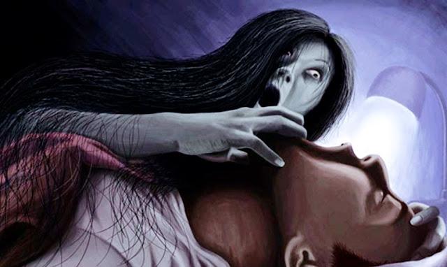 Waspadalah, Ini 19 Tanda-tanda Gangguan Jin yang Bisa Merusak Hubungan Suami Istri