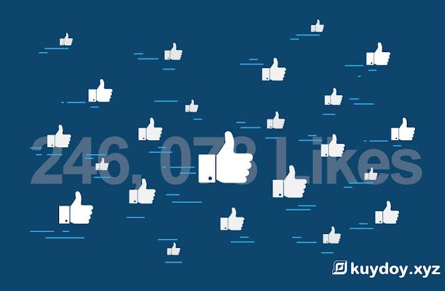 Cara Auto Like Facebook Dengan Himzi Auto Like